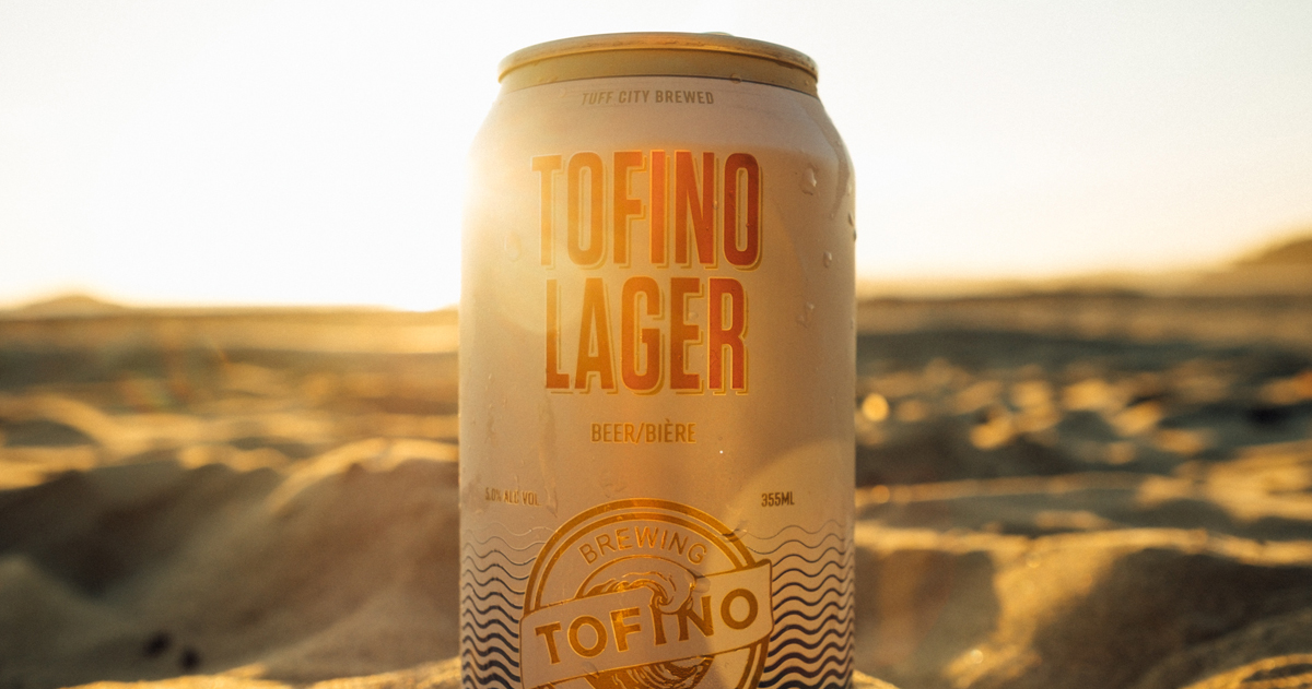 Top 10 Canadian Lagers To Drink On National Lager Day