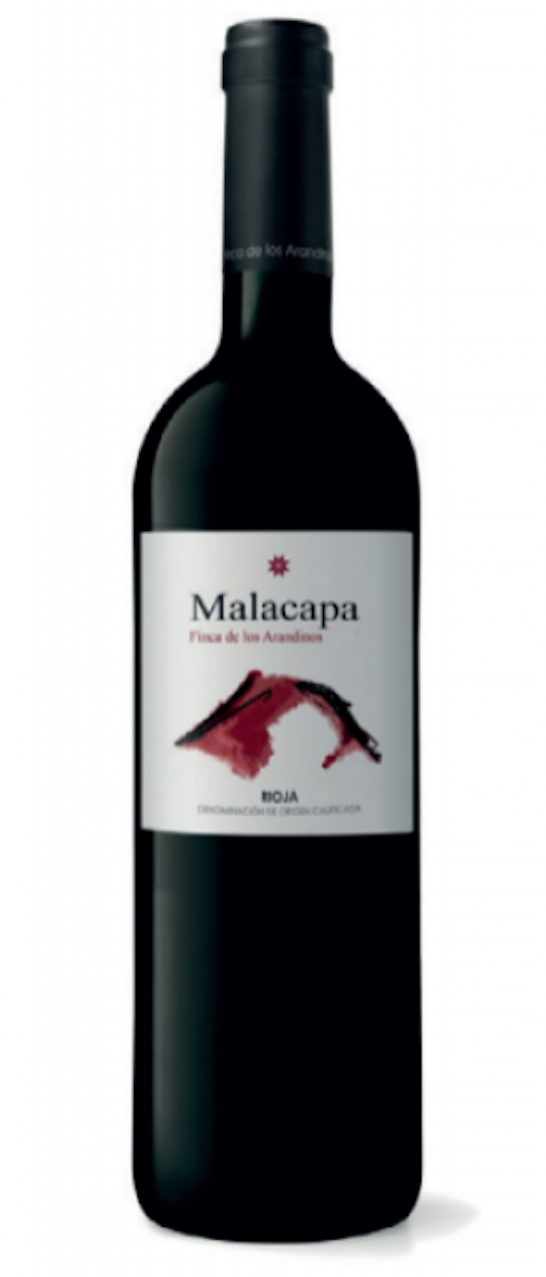20 wines under $20, Malacapa Rioja, Spain, CellerMaker Imports