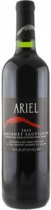 Ariel Vineyards Non-Alcoholic Cabernet Sauvignon