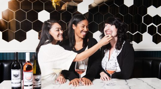 Locally Owned and California Grown — A Conversation with Corkbeard Wine Co. | Just Wine