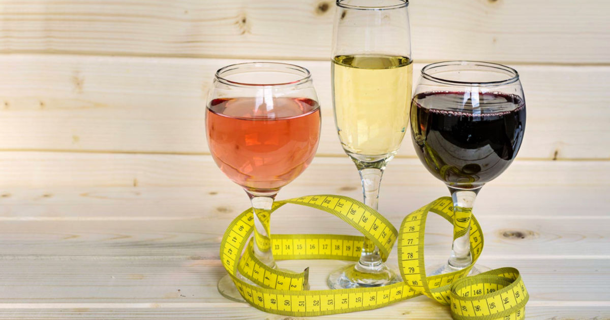 Can You Drink Wine on a Diet? The Best Alcohol to Drink on a Diet |