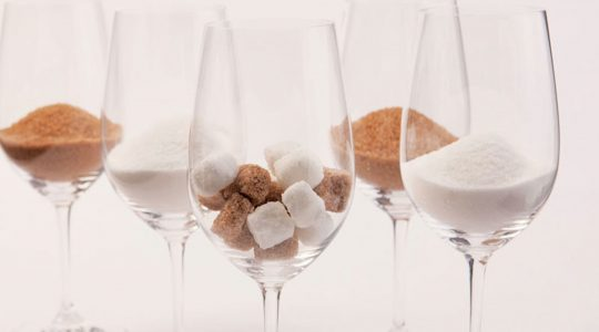 How Much Sugar Is In My Wine? | Just Wine
