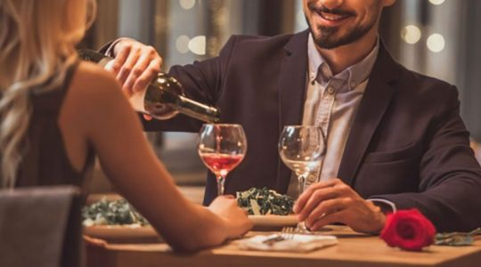 7 Calgary Restaurants to Visit For the Perfect Valentine's Day Dinner | Just Wine