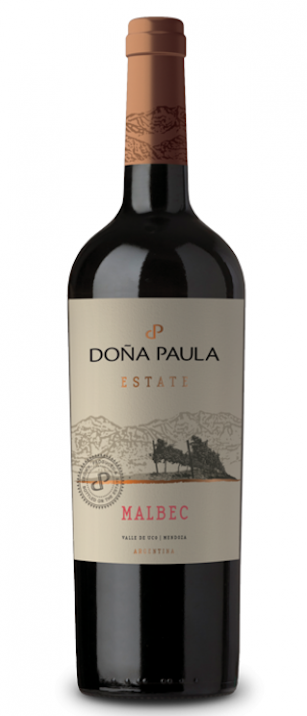 20 wines under $20, Dona Paula Malbec, Argentina, Select Wines,