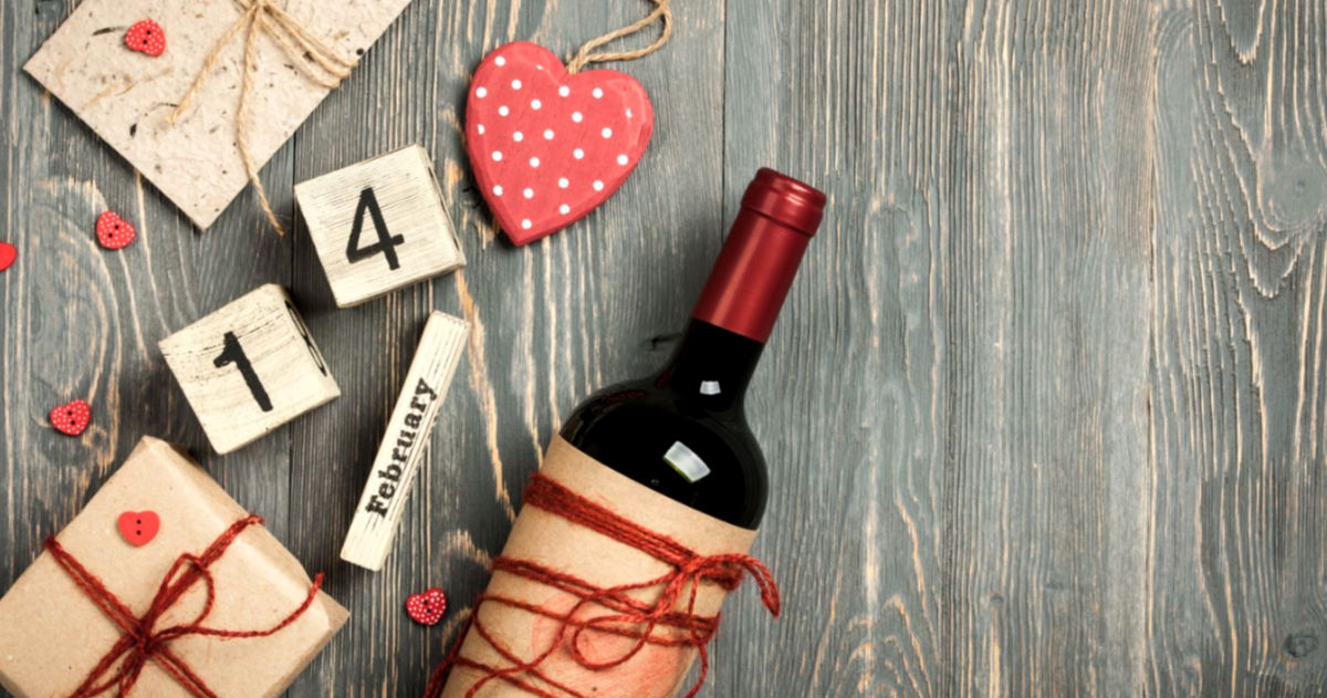 10 Romantic Wines That Will Make Your Valentine's Day Special |