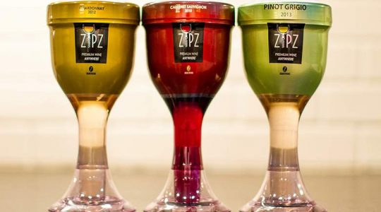 ZIPZ Wine Update – What Happened After Shark Tank | Just Wine