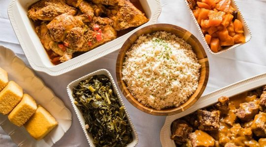 Southern Food & Wine: The Best Wine Pairings For Soul Food | Just Wine