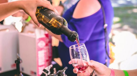 8 Restaurants You Need to Try During Vancouver International Wine Festival   Just Wine