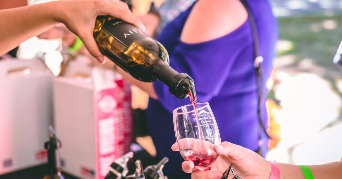 8 Restaurants You Need to Try During Vancouver International Wine Festival |