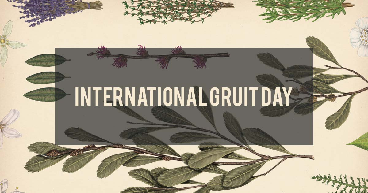 Top 8 Beers to Drink on International Gruit Day