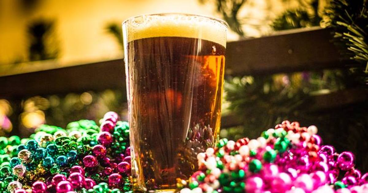 6 Traditional Mardi Gras Food & Beer Pairings