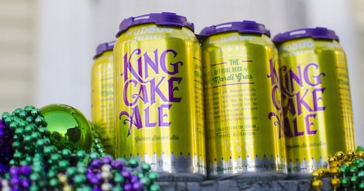8 Best Beers to Drink on Mardi Gras