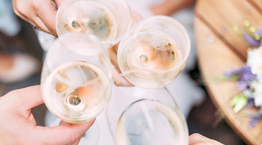 Wedding Wines: What Kind of Wine Should You Serve at Your Wedding?   Just Wine