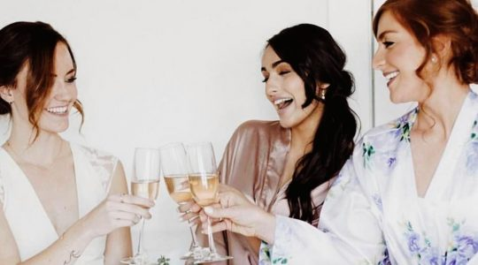 The Best Wines to Serve at a Bridal Shower | Just Wine