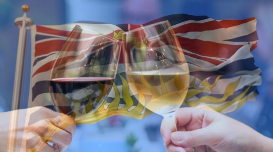 British Columbia (BC) Wineries List: A Guide and Directory to Canadian Wine | Just Wine