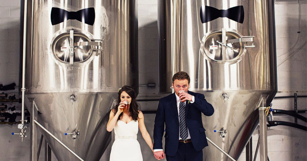 The Ultimate Guide to Choosing Beer for Your Wedding