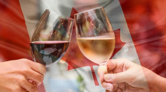 Canadian Wineries List: A Guide and Directory | Just Wine