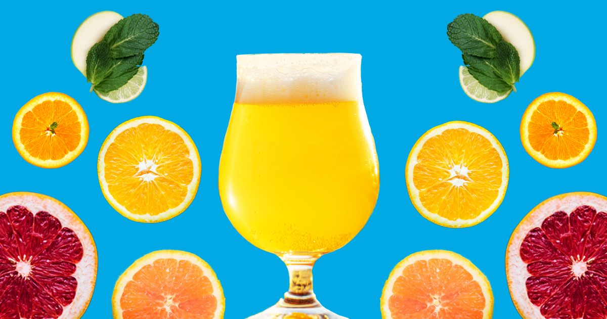 5 Fruit Beers From Around The World To Put On Your Beer Bucket List