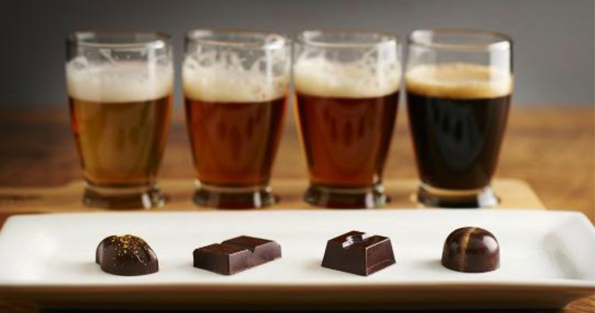 The Best Tips For Pairing Beer with Chocolate