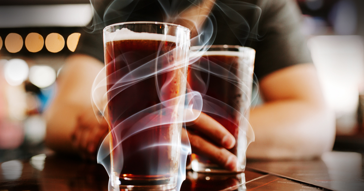 Beers That Taste Smoky (Flavour Profile – 5 of 7)