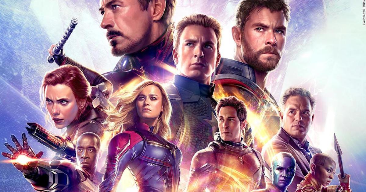 11 Avengers-Inspired Beers You Need to Drink While Watching Endgame