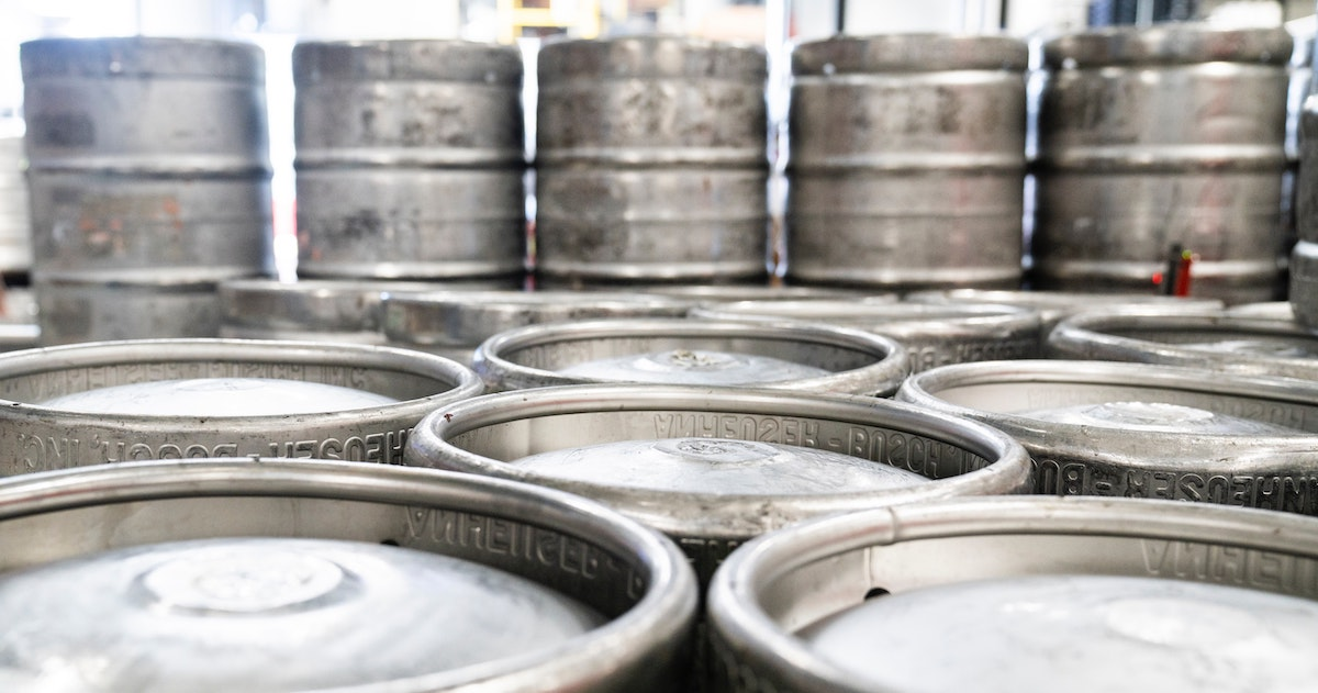The Best Places to Get a Keg in Calgary, Edmonton & Surrounding Cities in Alberta