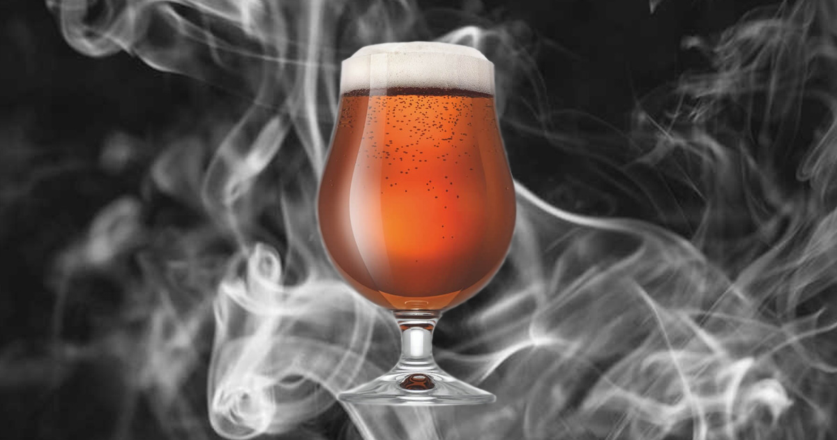 Beer Profiles: Smoke