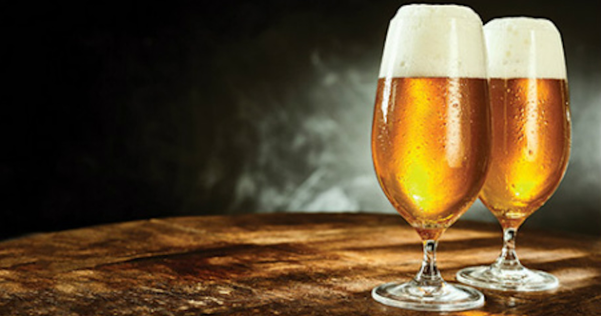 Beer Styles 201: What is a Pale Ale?