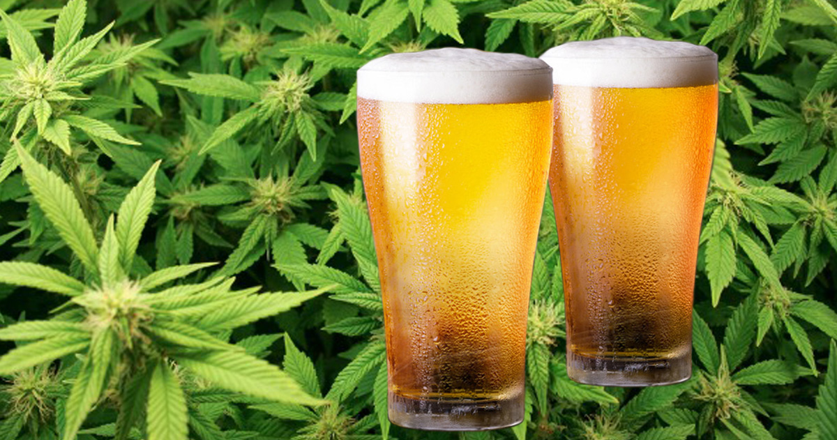 9 Cannabis-Infused Beers to Drink on 4/20