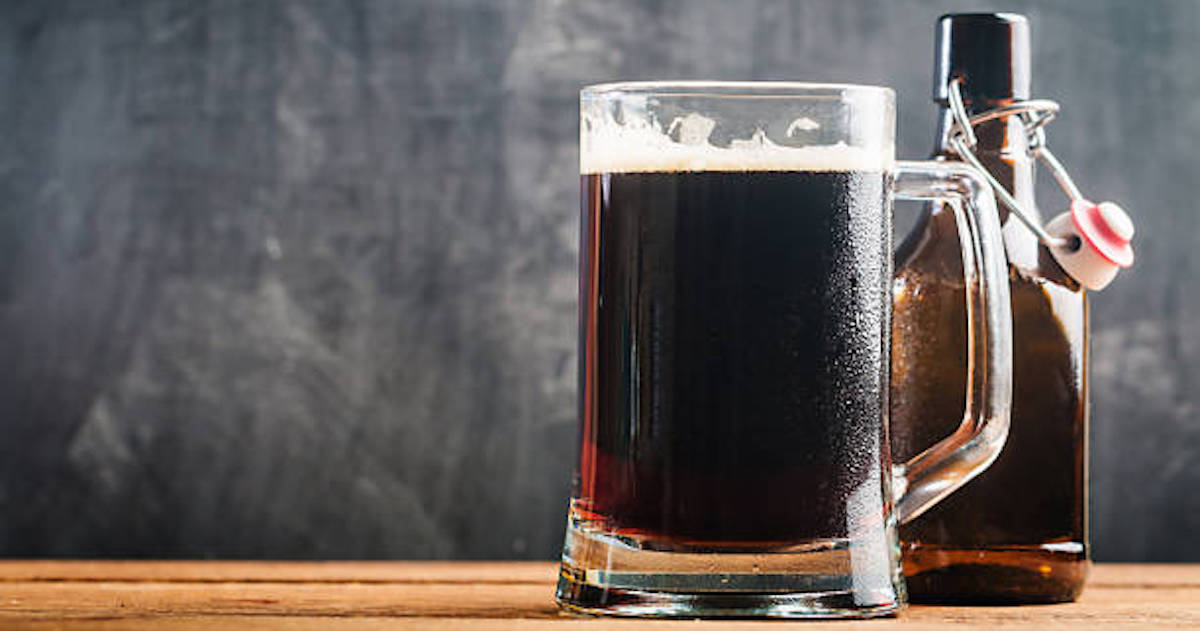 Beer Profiles: Dark & Roasty