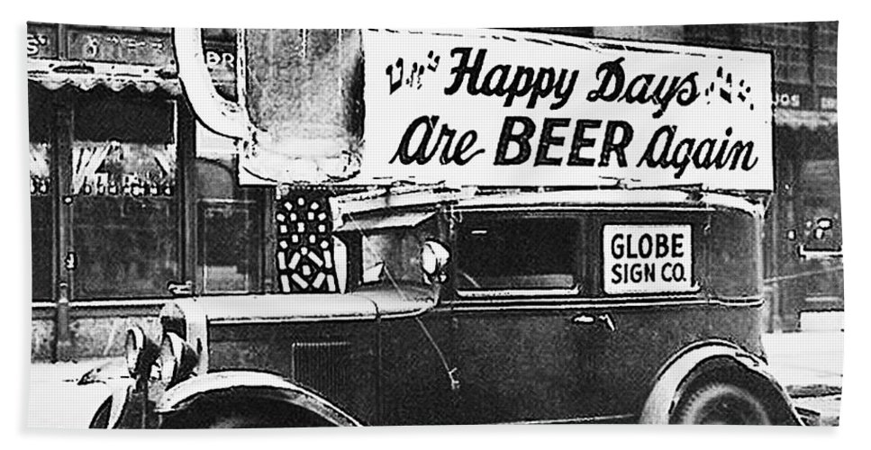 Why Do We Celebrate National Beer Day On April 7
