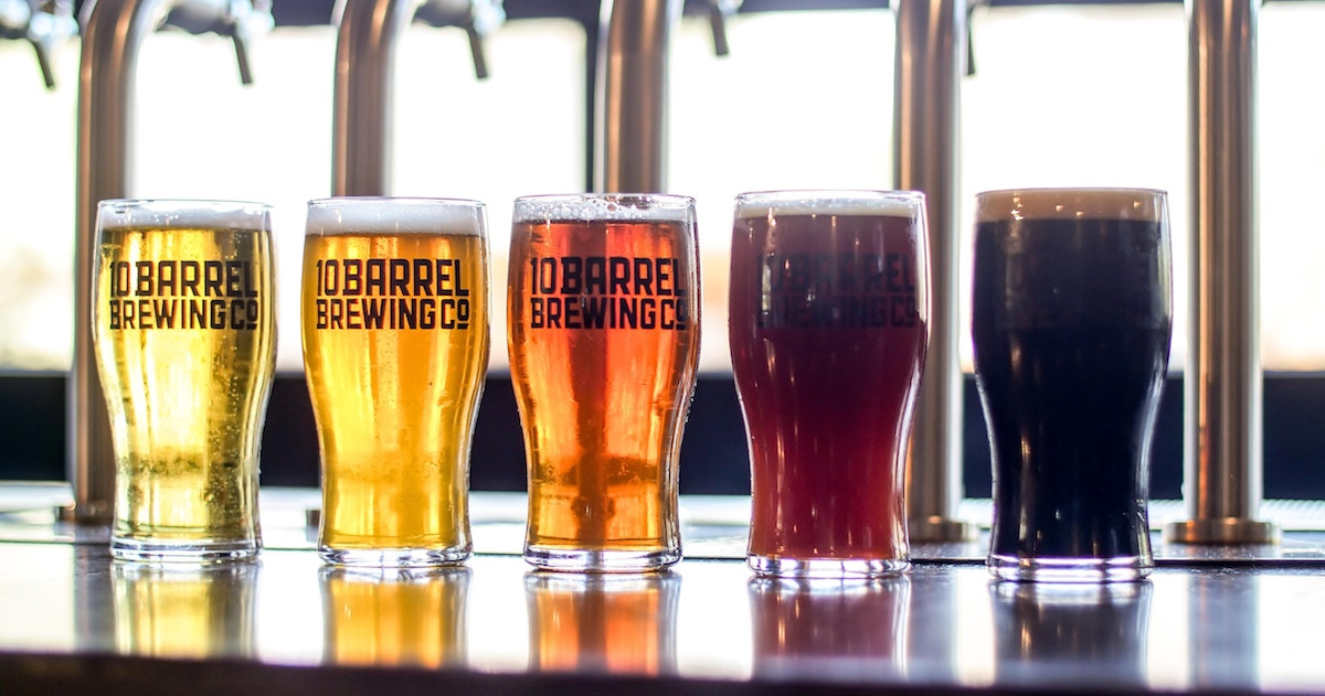 What Style of Beer Should You Drink? How to Choose a Beer You'll Actually Like