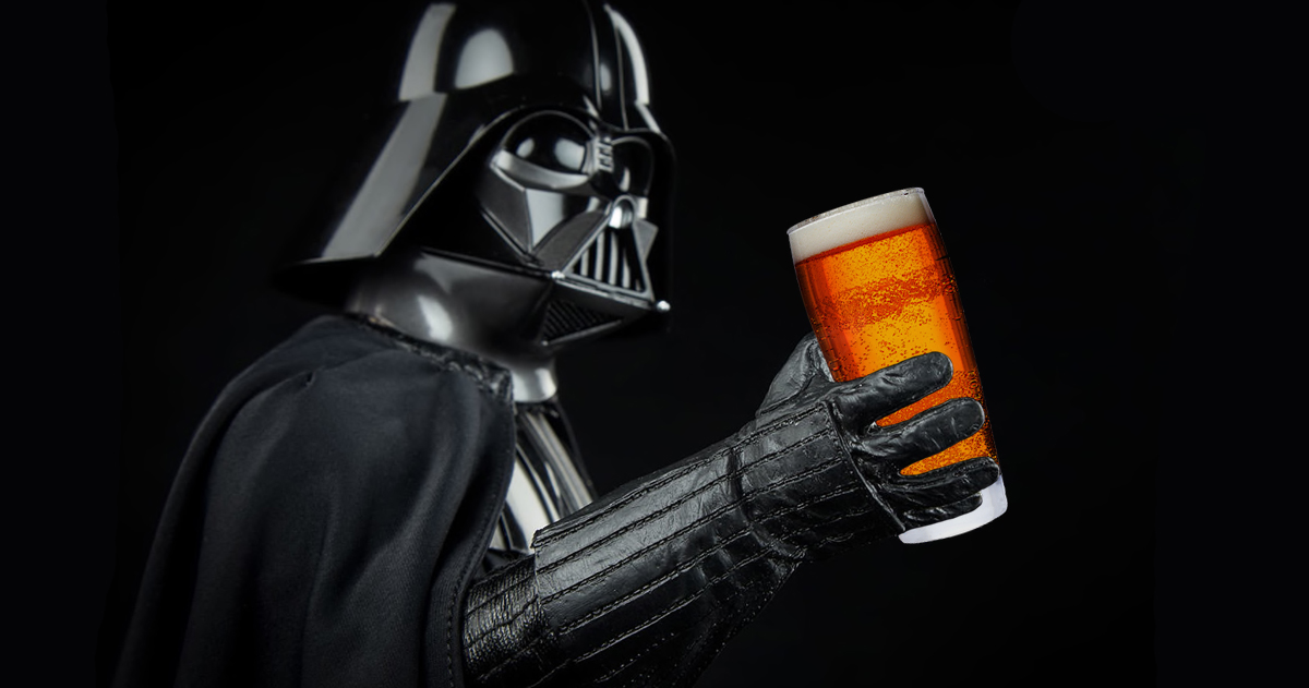 15 Star Wars Themed Beers To Drink On May The Fourth