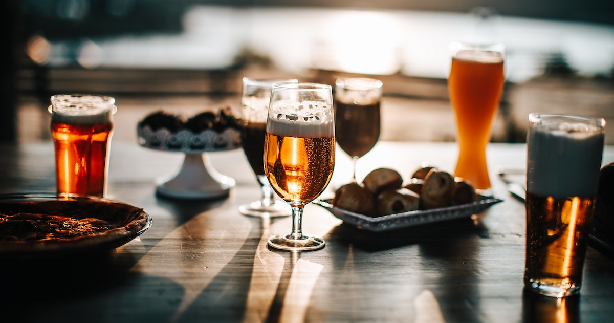 Beer Profiles: Fruit & Spice