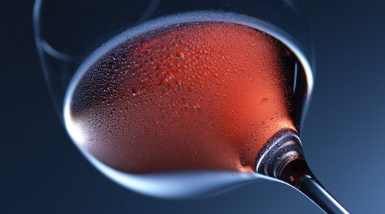 5 Amazing Benefits of Drinking Red Wine | Just Wine