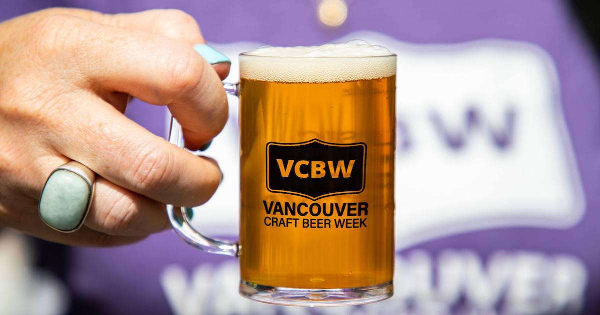 8 Awesome Craft Breweries to Check Out During Vancouver Craft Beer Week