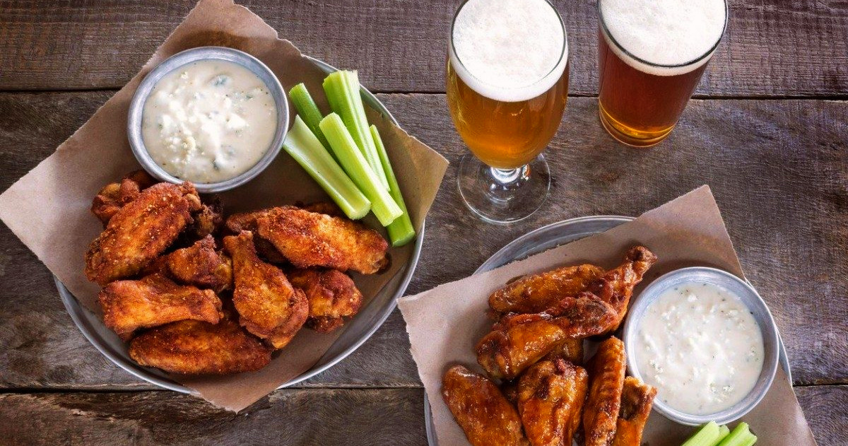 The Best Calgary Beer & Wing Nights for Every Day of the Week