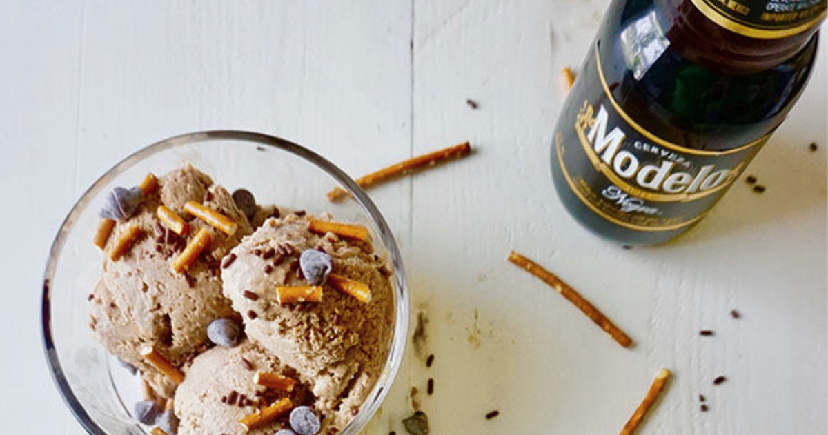 12 Delicious Beer Ice Cream Recipes to Try This Summer