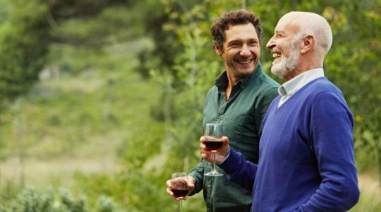 10 Father's Day Gifts Perfect for a Dad That Loves Wine | Just Wine