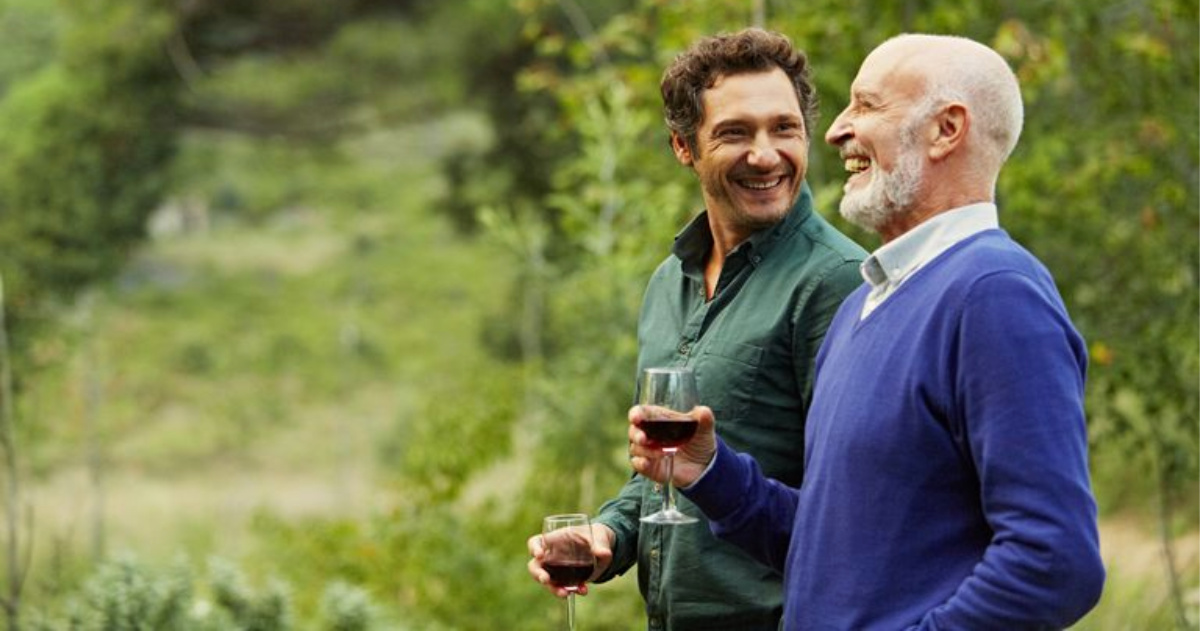 10 Father's Day Gifts Perfect for a Dad That Loves Wine |
