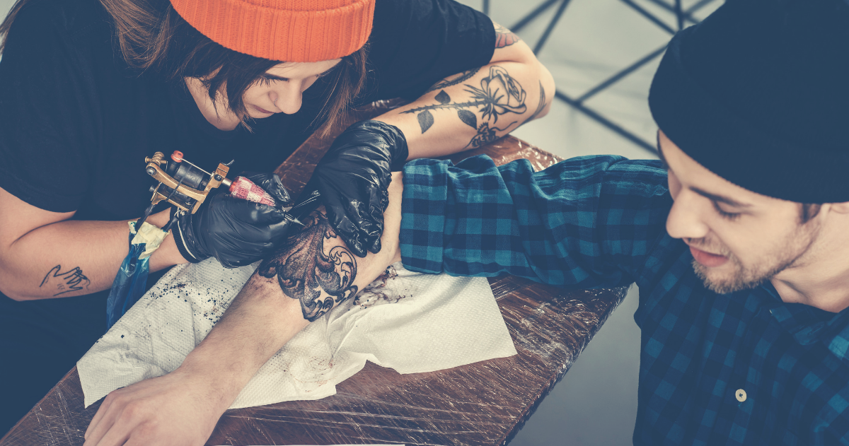 20 Epic Tattoos Every Beer Lover Needs to See