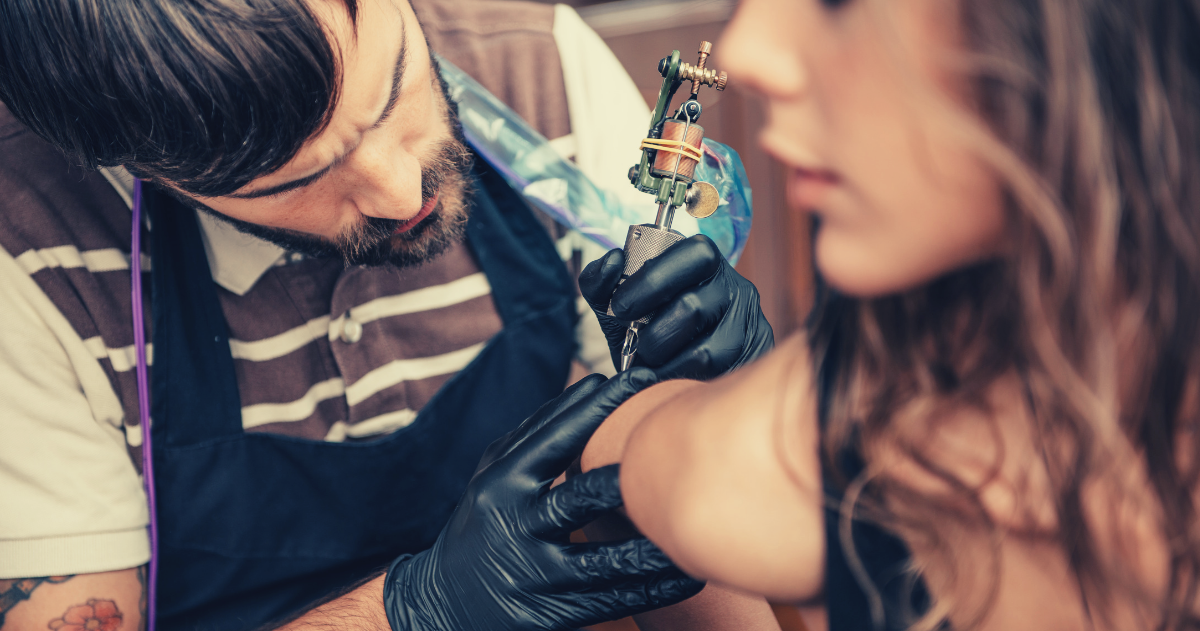 10 Tattoo Ideas That Will Inspire Any Wine Lover |