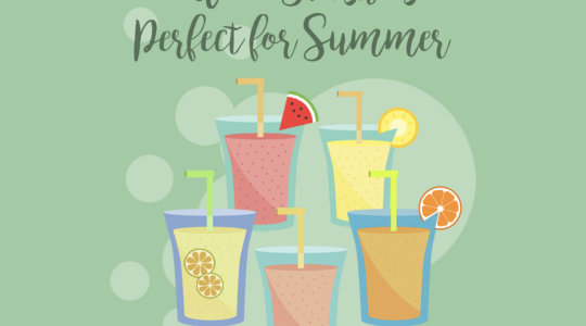 5 Wine Slushies You Need to Make This Summer | Just Wine
