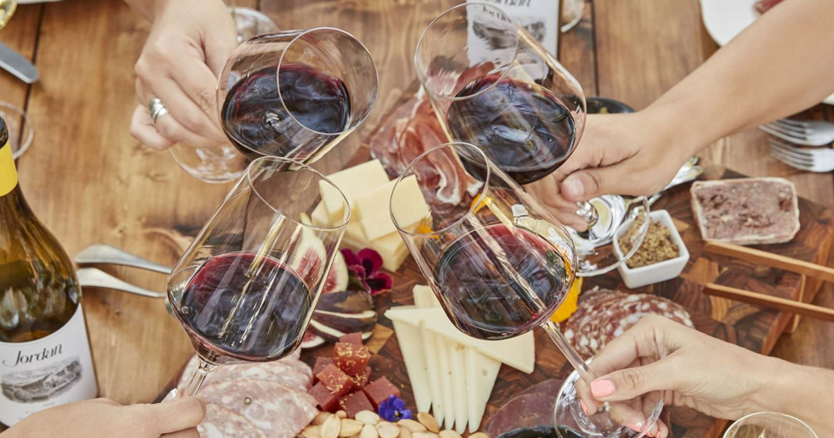 Image source: Wine Country Table  | Just Wine