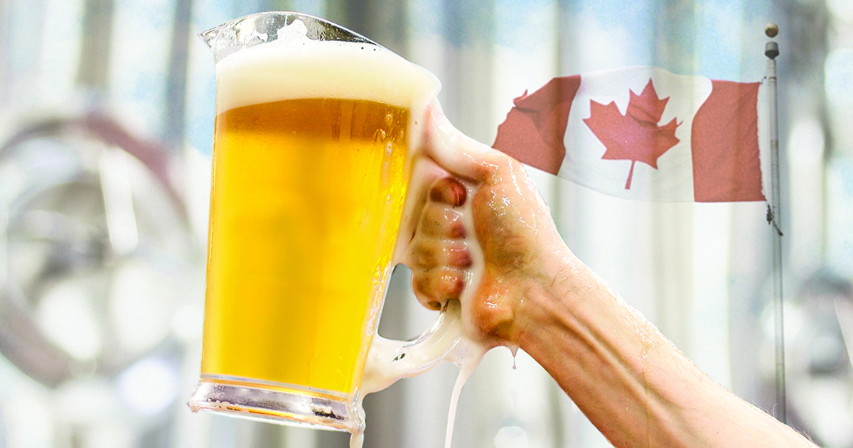 13 Canadian Beers to Drink on Canada Day