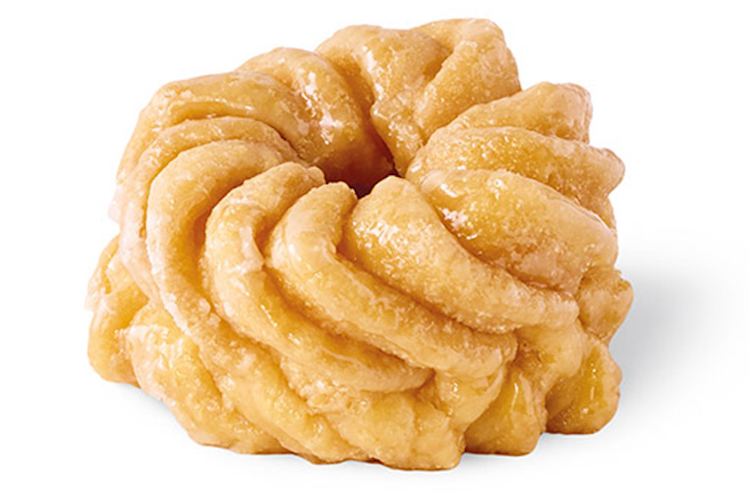 honey-cruller-donut-lambic-beer-pairing
