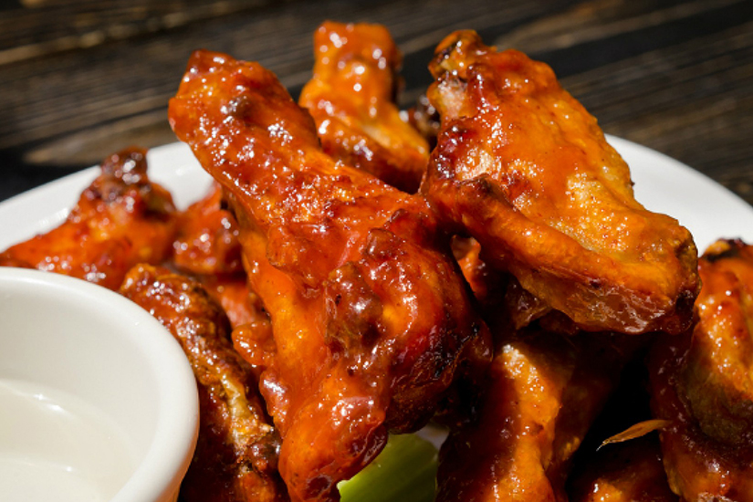 honey-hot-wing-beer-pairing