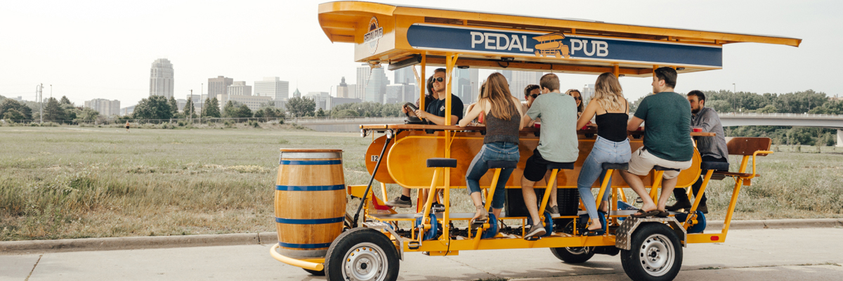 party-bike-pedal-tours-booze-cruise-beer-bicycle-canada-justbeer