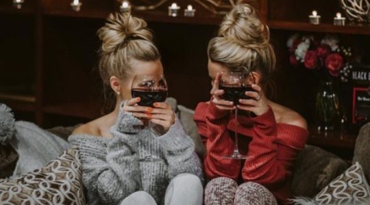 5 Things to Do with Your Best Friend Who Loves Wine | Just Wine