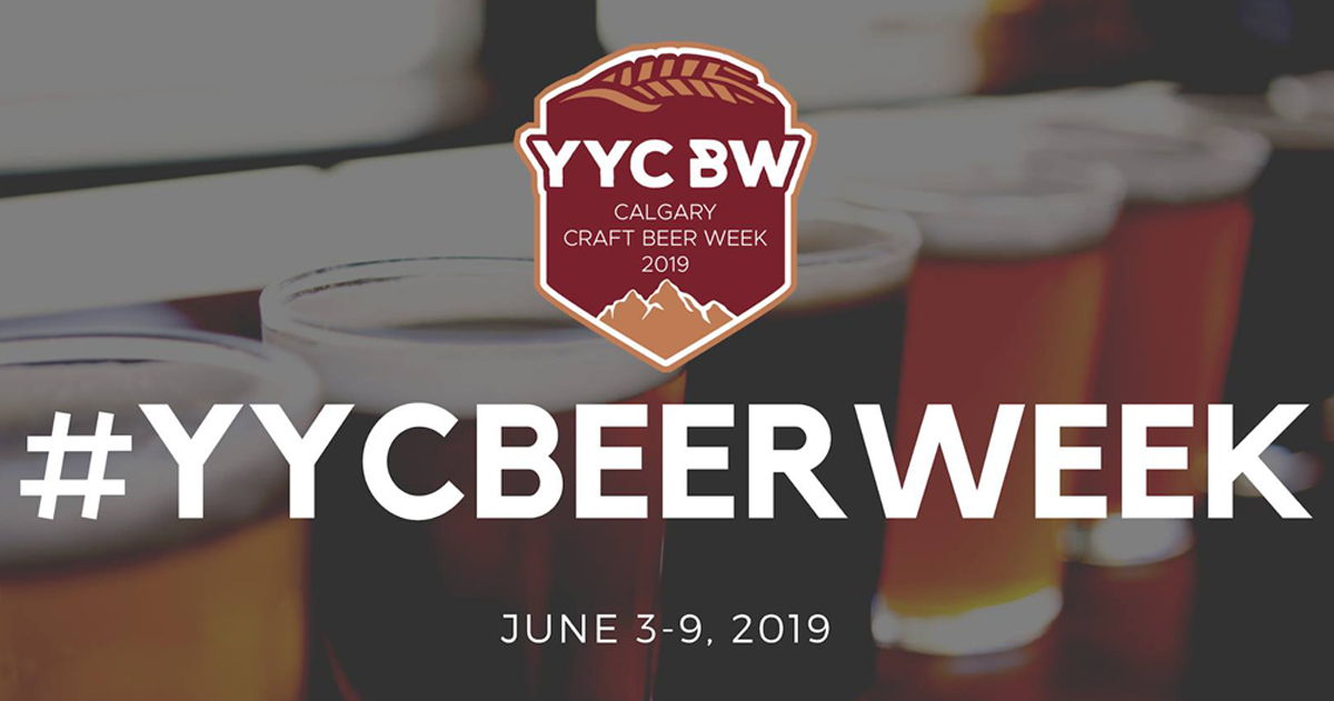 10 Breweries Every Calgarian Needs to Visit During YYC Craft Beer Week